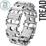 Leatherman - Tread Bracelet The Travel Friendly Wearable Multi-Tool Stainless Steel (FFP)