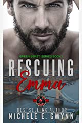 Rescuing Emma (Special Forces: Operation Alpha) Kindle Edition