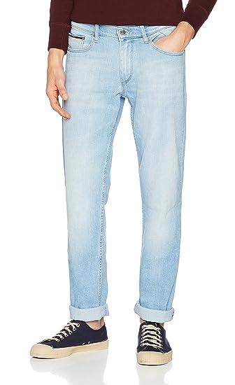 Mens Original Ryan Belb Straight Jeans Tommy Jeans WaEPXTEiwK