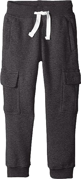 Southpole Big Boys Active Basic Fleece Jogger Pants