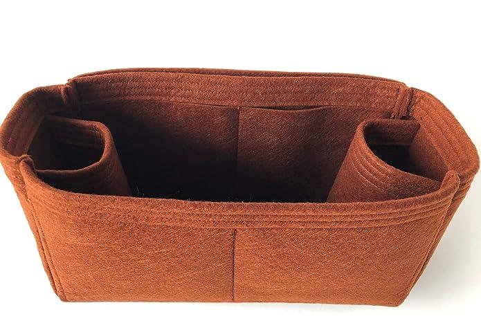 Amazon.com: Organizador de bolsas de lujo para cuyana ...