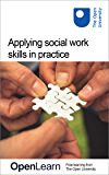 Applying social work skills in practice (English Edition)