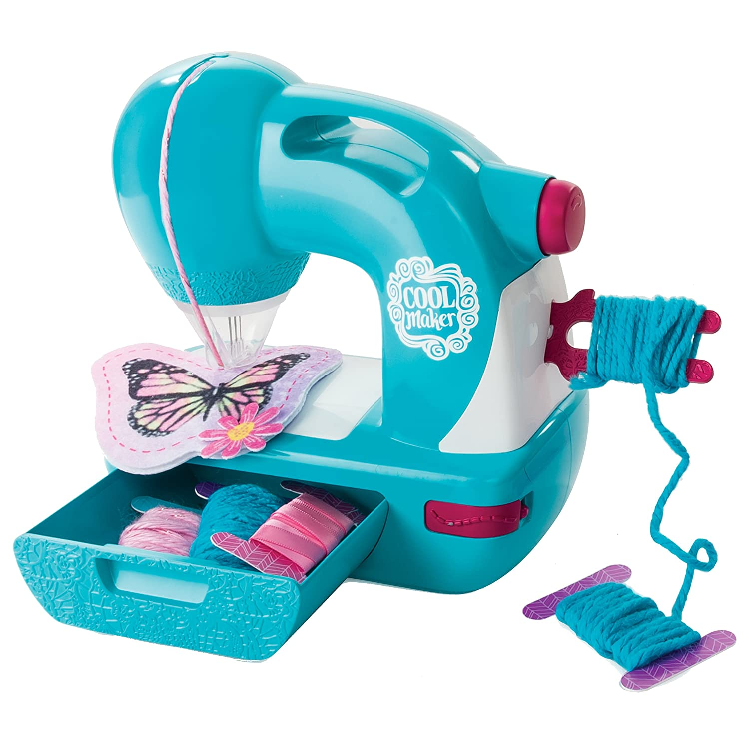 Sew Cool Sew n Style Craft Kit Amazon Toys & Games