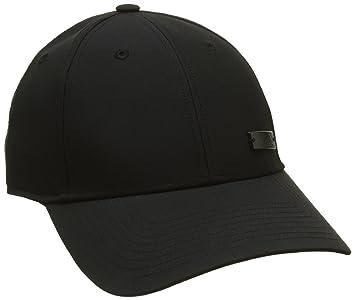 adidas S98158 Gorra, Mujer, Negro, Talla Única