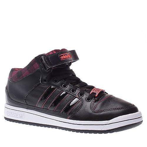 ADIDAS Adidas decade mid st w zapatillas moda mujer: ADIDAS: Amazon.es: Zapatos y complementos
