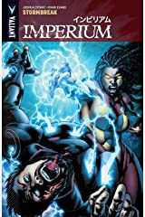 Imperium Vol. 4: Stormbreak Kindle Edition