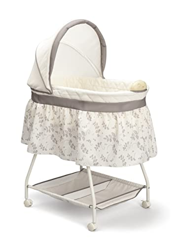 Delta Sweet Beginnings Bassinet Review