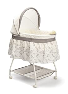 Best Baby Bassinet Reviews 2019 – Top 5 Picks & Buyer's Guide 1