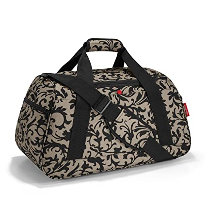 reisenthel activitybag Bagaglio a Mano 54 Centimeters 35 Beige (Baroque Taupe)