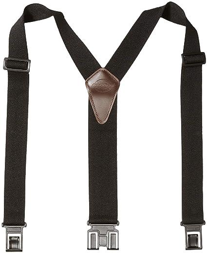 bba082141 Dickies Men s Perry Suspender