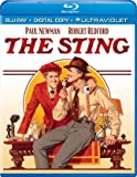 The Sting [Blu-ray]