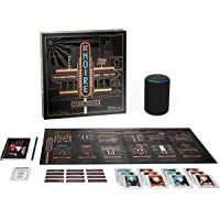 X2 Games St. Noire: Ai Powered Murder Mystery Board Game for Adults & Teens