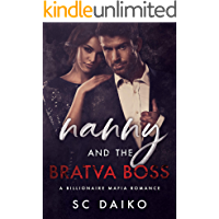 Nanny and the BRATVA BOSS: A Billionaire Mafia Romance