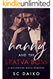 Nanny and the BRATVA BOSS: A Mafia Romance