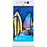 NGM Forward Next Smartphone, Dual SIM, 16GB, Bianco [Italia]