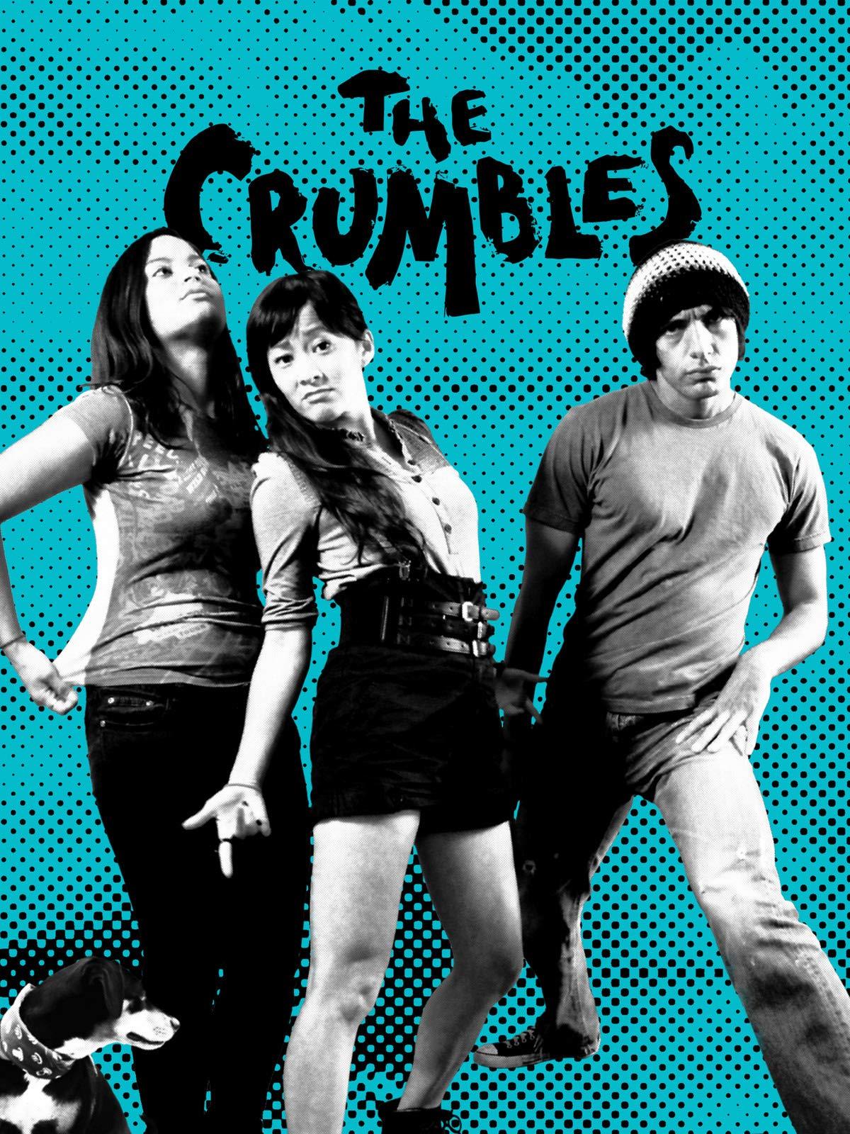 The Crumbles on Amazon Prime Video UK