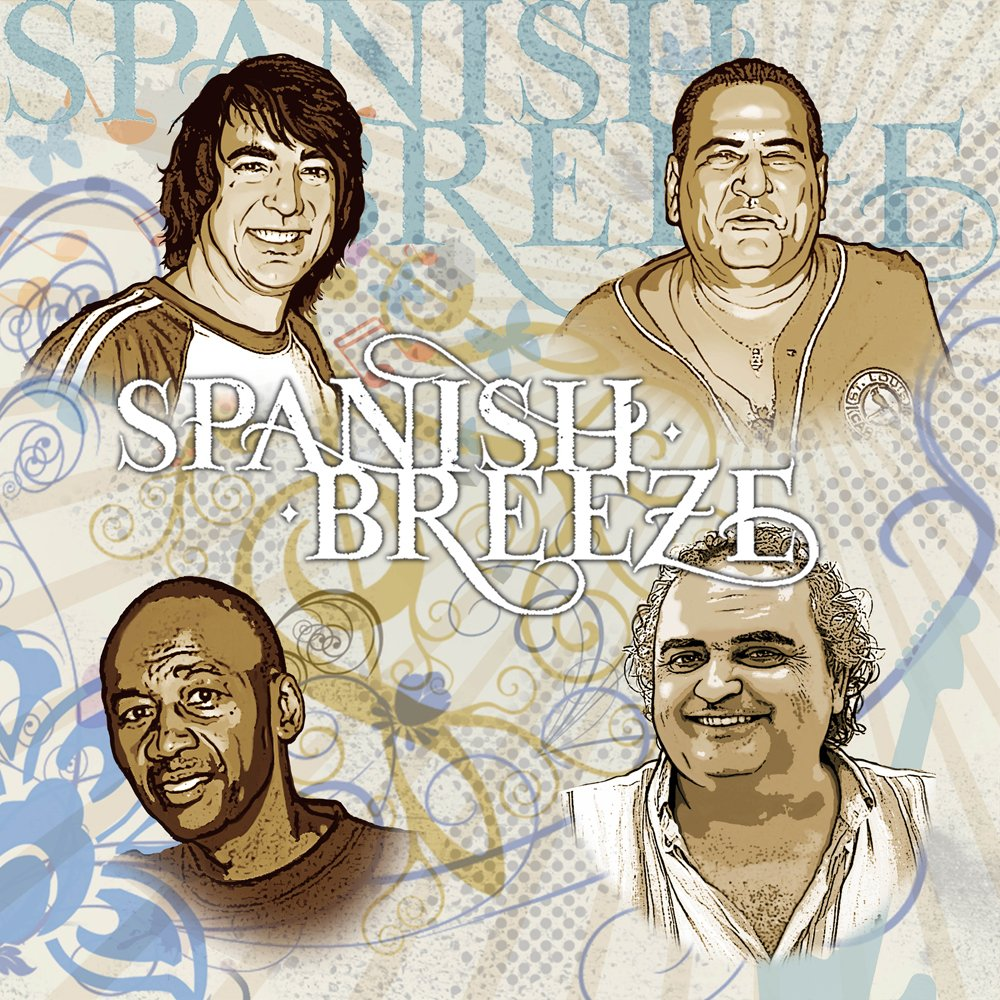 Spanish Breeze by Barcelona Music