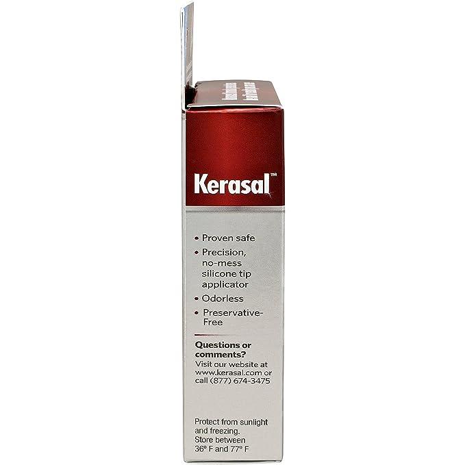 Buy Kerasal Nail Fungal Nail Renewal Treatment, 10 ml by Kerasal ...