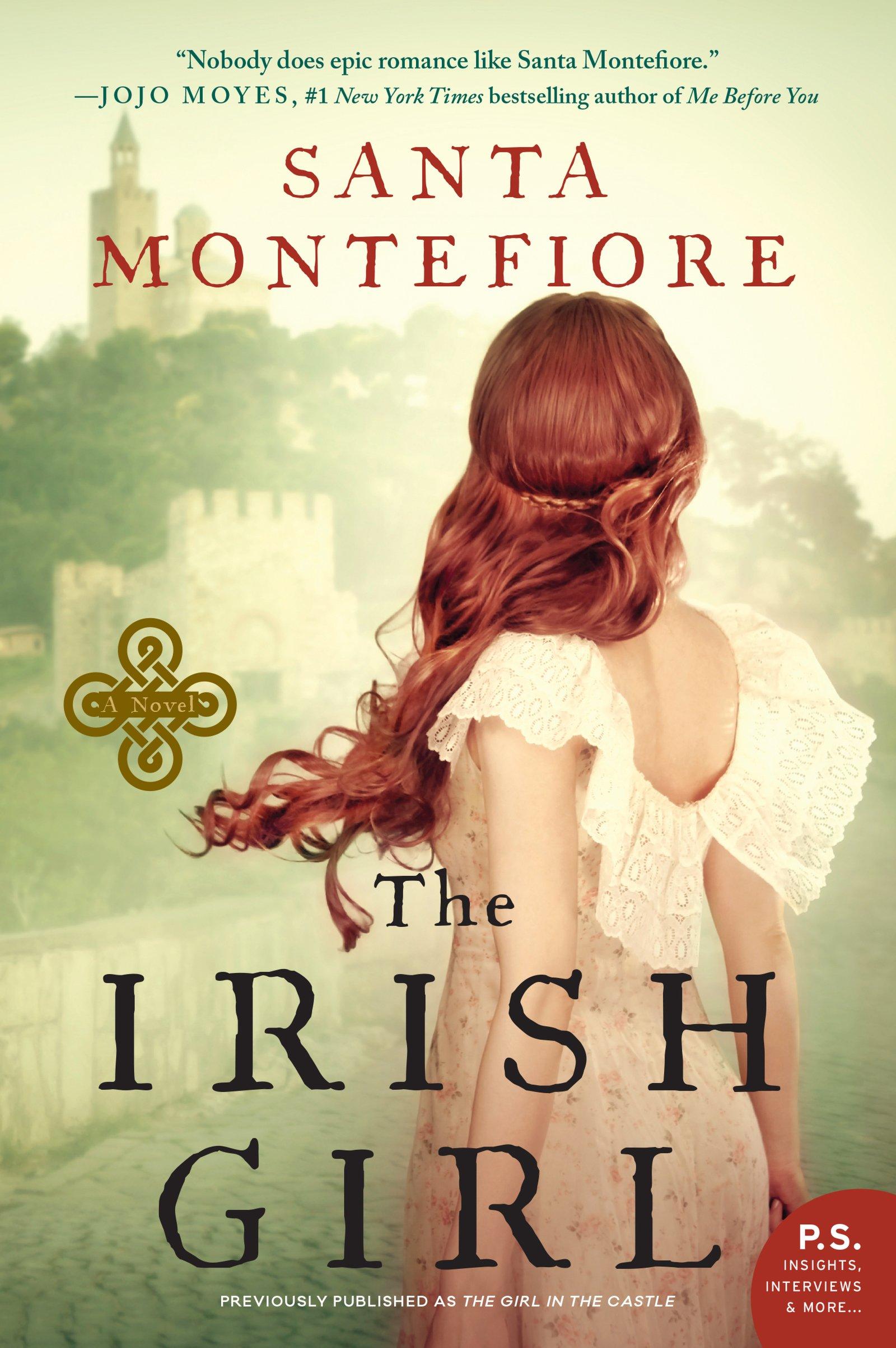 Download The Irish Girl: A Novel (Deverill Chronicles) PDF