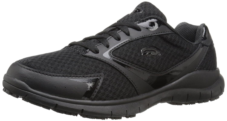 Amazon.com  Dr. Scholl s Women s Inhale Slip Resistant Sneaker  Shoes c7ea52ff69