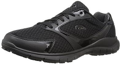 6c2d1d82c2c8 Amazon.com  Dr. Scholl s Women s Inhale Slip Resistant Sneaker  Shoes