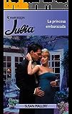 La princesa embarazada (Julia)