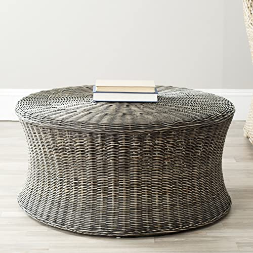 Safavieh Home Collection Ruxton Ottoman