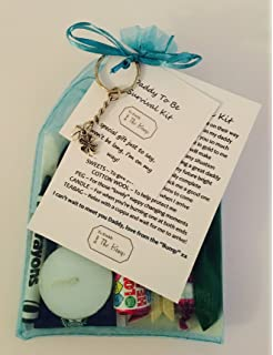 New Daddy To Be Survival Kit Card FromThe Baby Bump Fantastic Gift