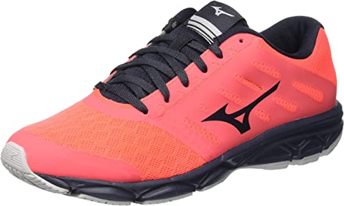 mizuno womens running shoes size 8.5 in europe review 2018