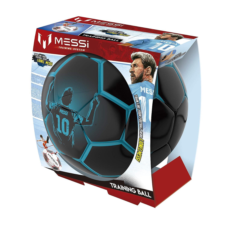 MESSI TRAINING SYSTEM- Pelota de Entrenamiento Pro S3 para Hacer ...