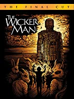 The Wicker Man (The Final Cut) [1973]