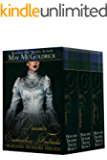 Highland Treasure Trilogy: 3-Volume Boxed Set: Dreamer, Enchantress, Firebrand: 3 complete novels