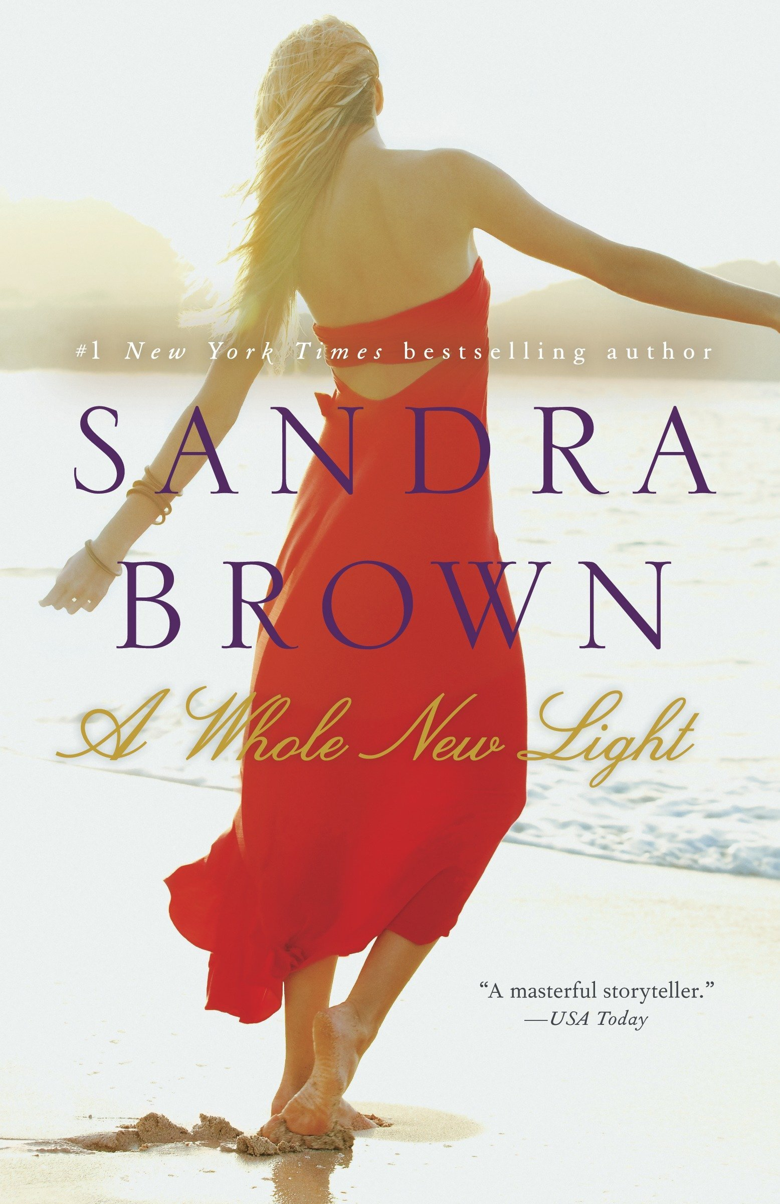 A Whole New Light: A Novel pdf