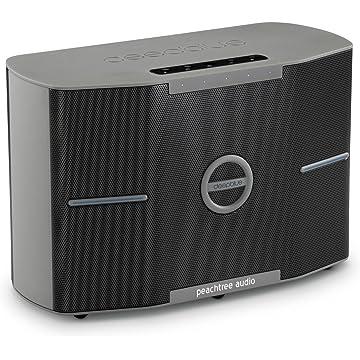 reliable Peachtree Audio Deepblue3