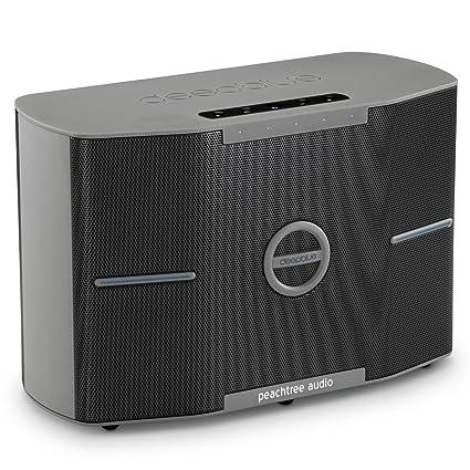 Peachtree Audio deepblue3 Bluetooth Music System