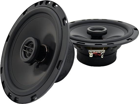Fits Acura MDX 2007-2016 Front Door Replacement Speaker Harmony HA-R65 Speakers
