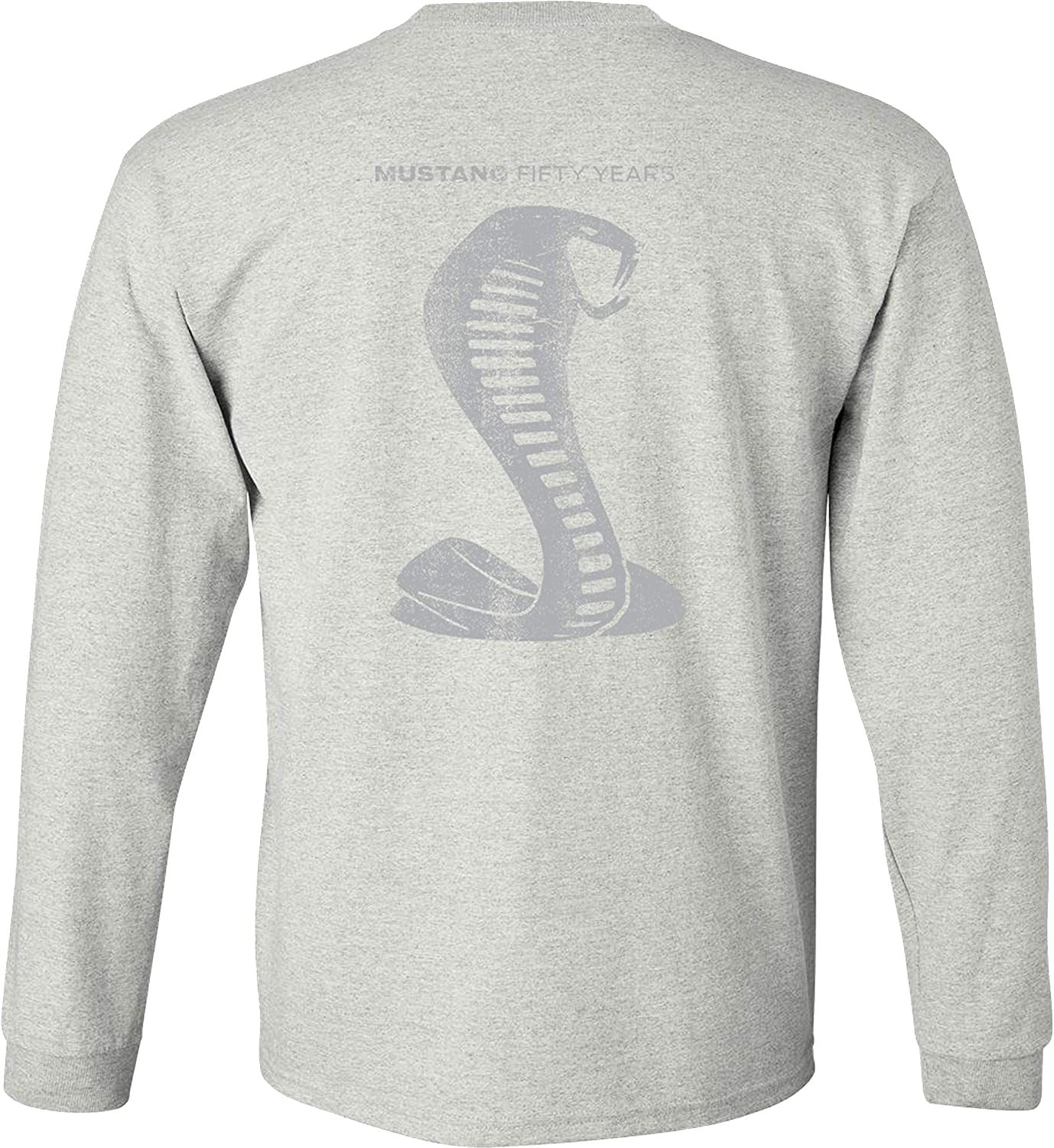 New Ford Mustang Shelby GT350 Long Sleeve Shirt