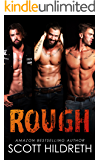 ROUGH (Biker MC Romance Book 2) (English Edition)