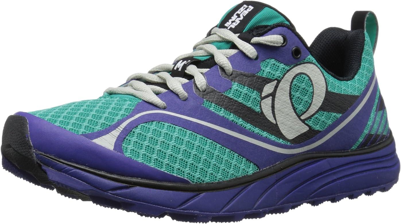 Pearl Izumi - Zapatillas de Running para Mujer: Amazon.es: Zapatos y complementos