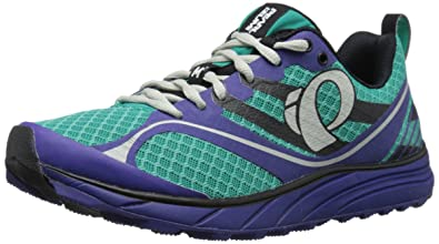Pearl Izumi Women's EM Trail M2 v2 Running Shoe