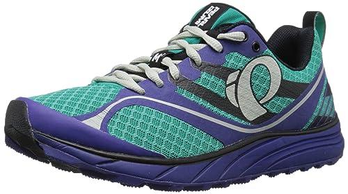 PEARL IZUMI - Zapatillas para Mujer Run emtrailm2 VR/mr, Talla 39: Amazon.es: Zapatos y complementos