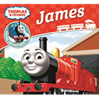 Engine Adventures: James