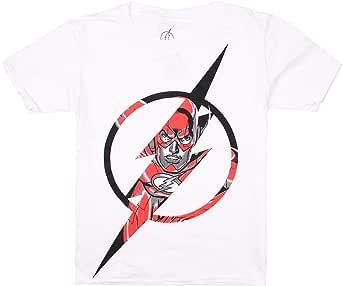 DC Comics Flash Icon Camiseta para Niños