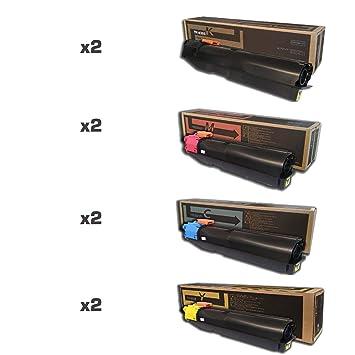 Tóner TK-8305 (1T02LK0NL0) Compatible con impresoras ...