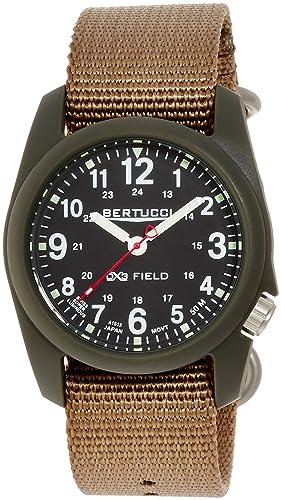 Bertucci: DX3 Field Watch