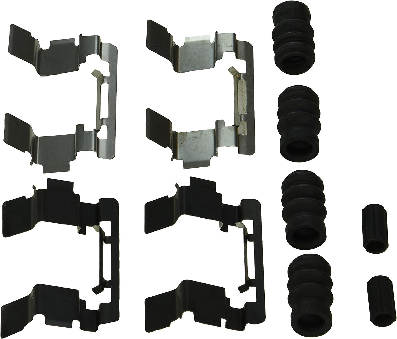 Carlson Quality Brake Parts H5777Q Disc Brake Hardware Kit