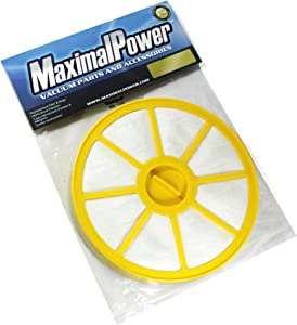 MaximalPower VF DYS DC14/15 Pre Motor Vacuum Filter Washable Part Number 905401-01 90540101