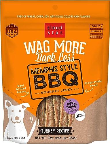Cloud Star Wag More Bark Less Grain Free