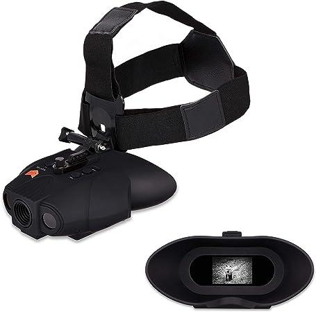 Nightfox Swift Digitales Nachtsichtgerät Mit Infrarot Kamera