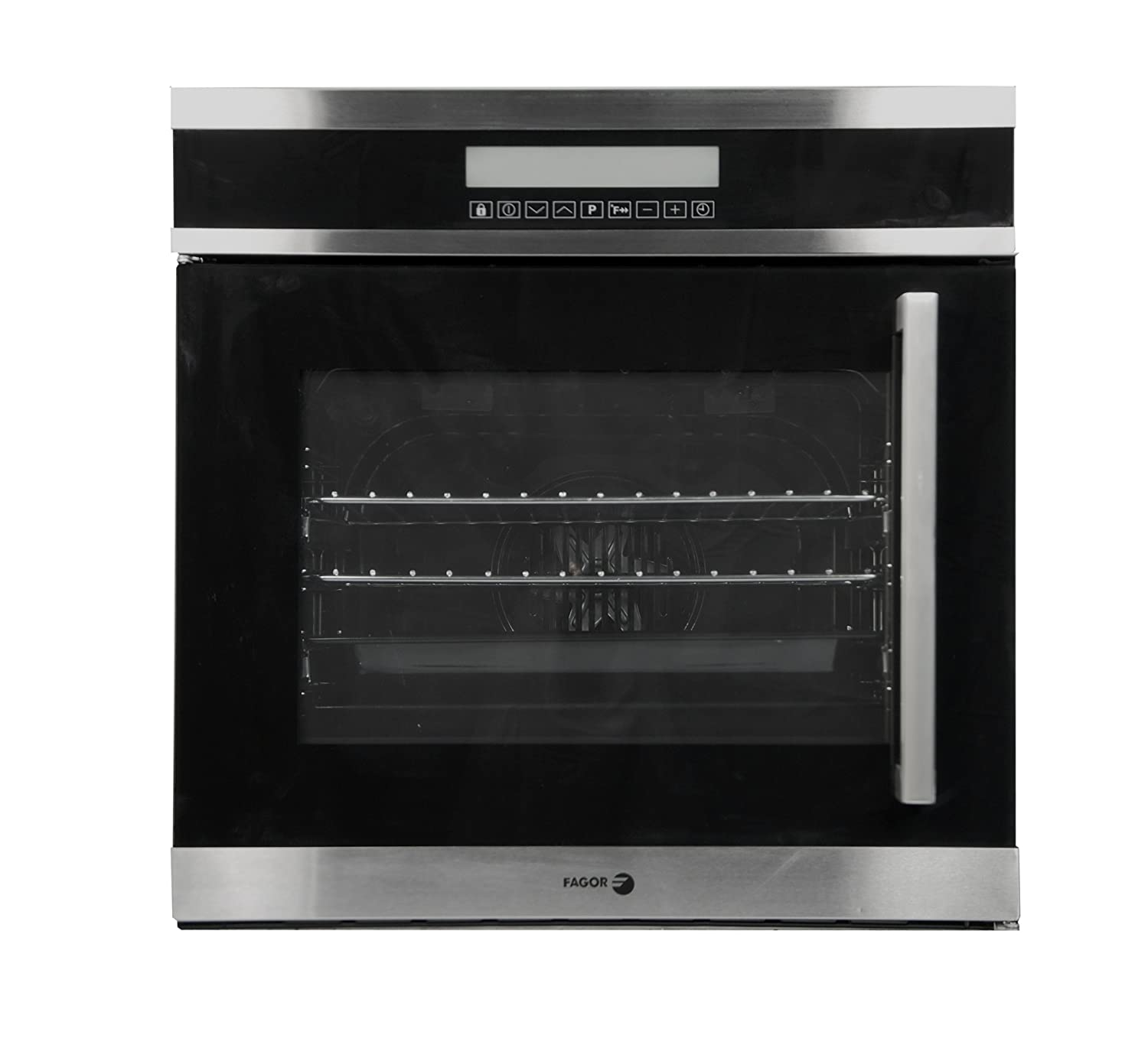 Top 10 Best Gas Wall Oven Reviews in 2021 4